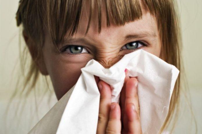 Aplicaţie pentru monitorizarea alergiilor