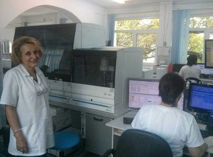 Institutul Regional de Gastroenterologie şi Hepatologie Prof. dr. Octavian Fodor