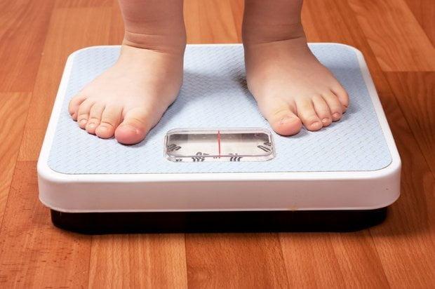 Prevenirea obezității infantile