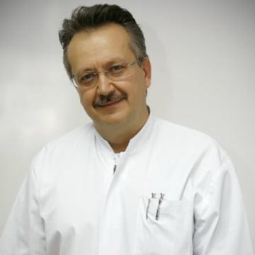 doctor Dorin Nicula