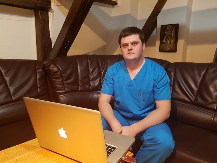 dr. Marcel Rad endoplus