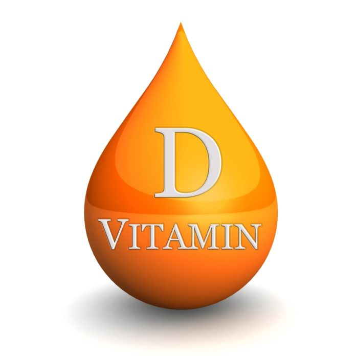 Vitamina D beneficii