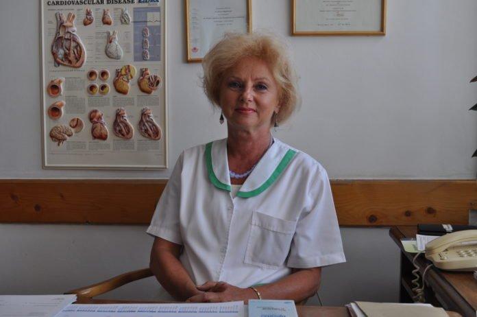 Doctor Monica Măgherușan