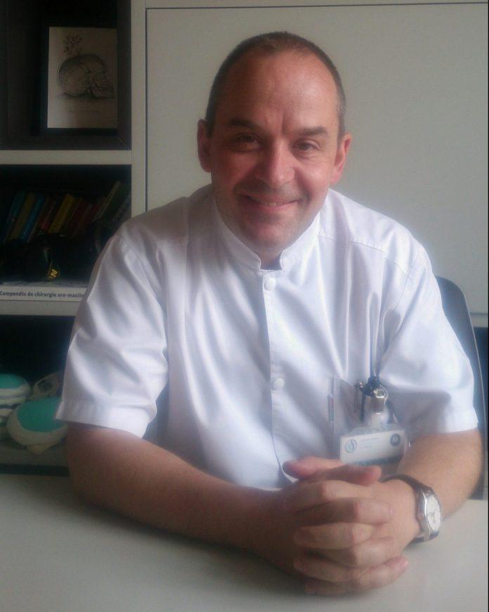 Dr. Horaţiu Rotaru