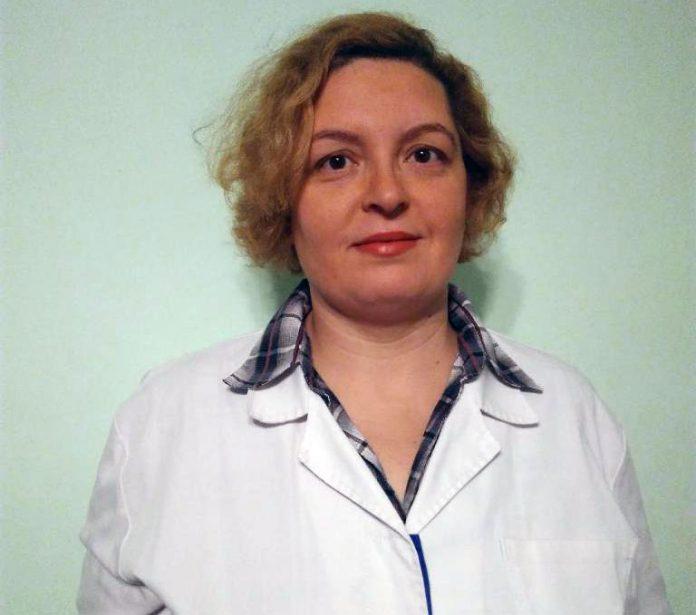 infectiile urinare Luminiţa Rusu farmacist