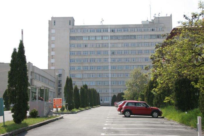 spitalul clinic de recuperare cluj napoca