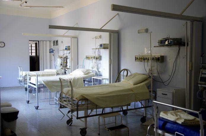 constructia spitalului regional constanta