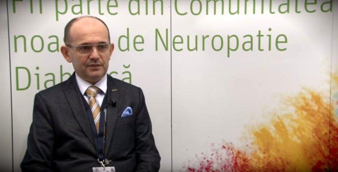 Prof. dr. Dafin Fior Mureşanu Profesorul Dafin Mureșanu