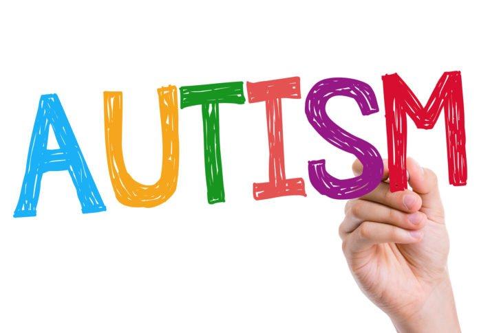 copiii cu autism
