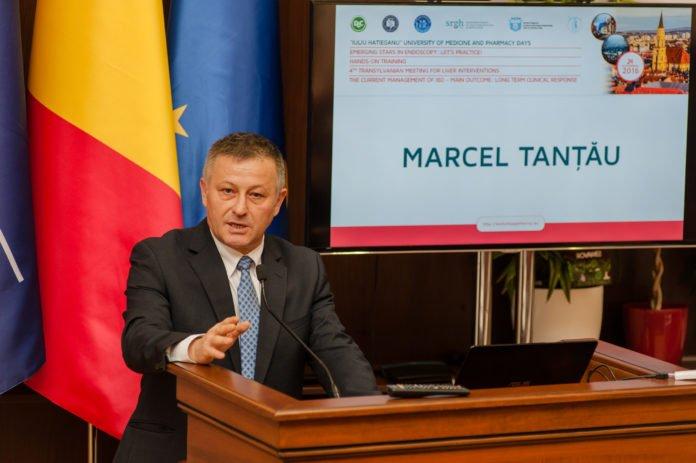 doctor Marcel Tanţău