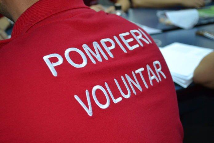 pompier-voluntar