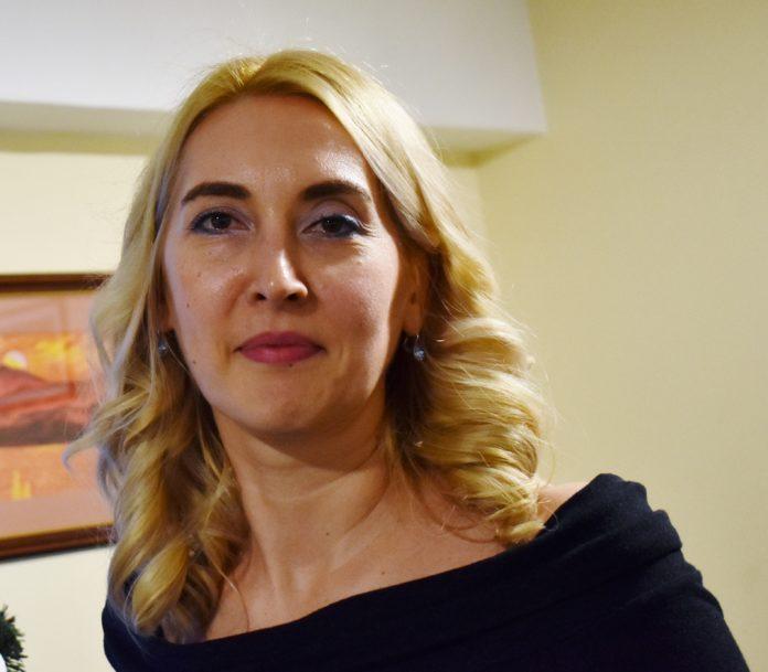 Dr. Mariana Matei fistula arteriovenoasă Hemodializa