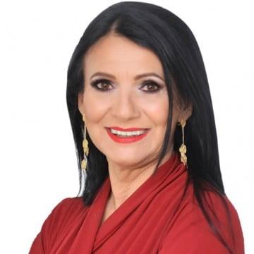Sorina Pintea, ministrul Sănătății Alianței Naționale a Pacienților cu Boli Rare
