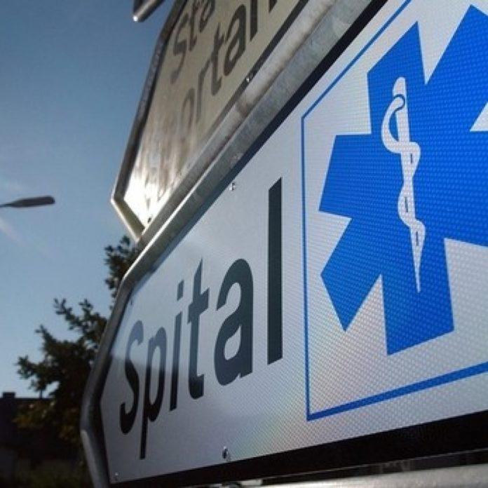 spital regional Constanta