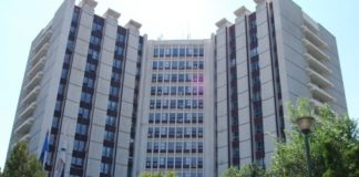 Spital Universitar