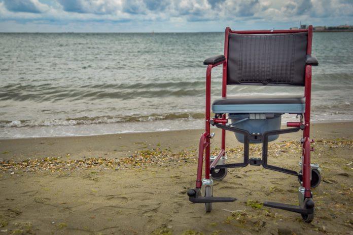 plaja terapeutica