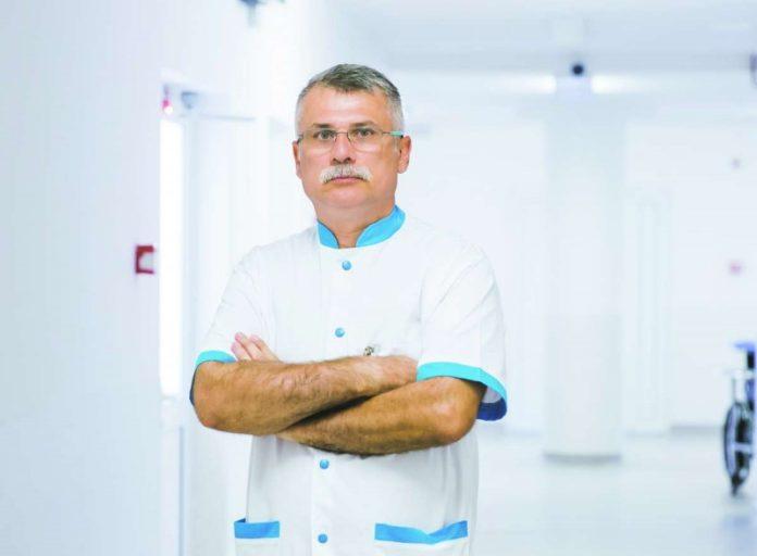 Dr. Vicenţiu Săceleanu