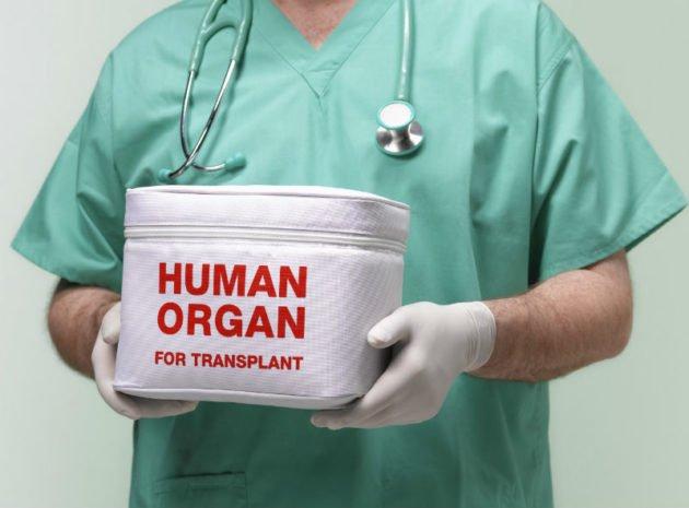 intervenții de transplant pulmonar