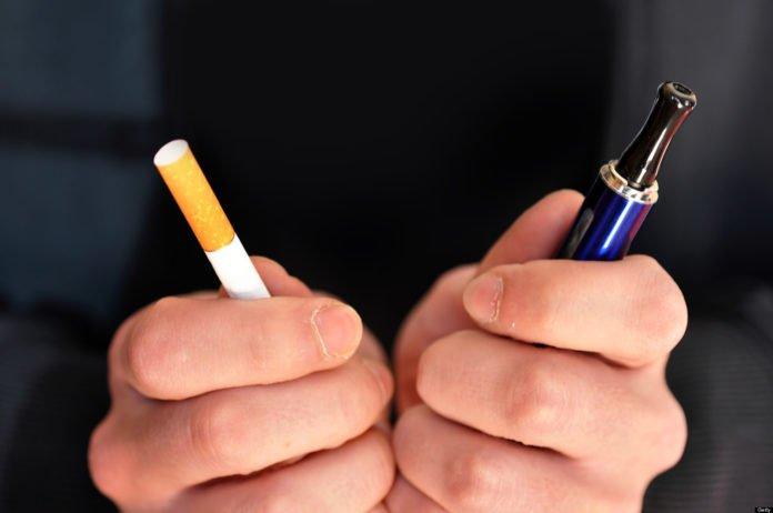 stopare a fumatului