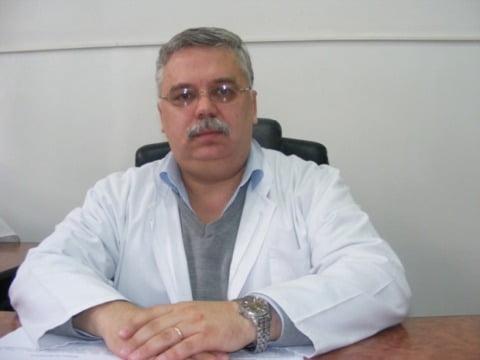 Cancerul cutanat Dr. Silviu Morariu