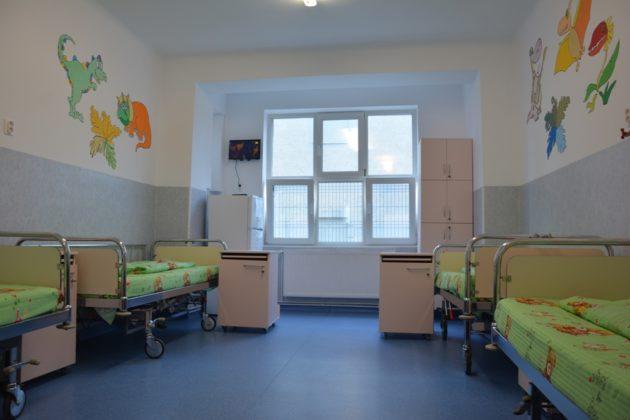 spitalul de copii cluj pediatrie III 13