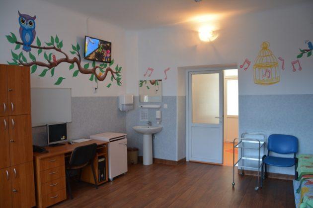 spitalul de copii cluj pediatrie III 3