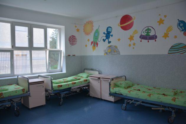 spitalul de copii cluj pediatrie III 5