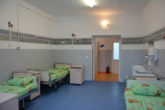 spitalul de copii cluj pediatrie III 8
