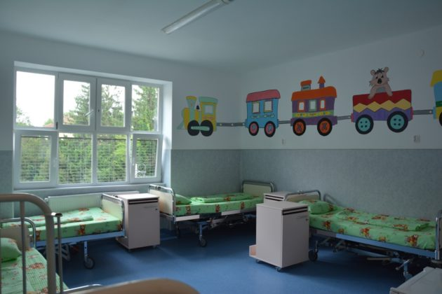 spitalul de copii cluj pediatrie III 9