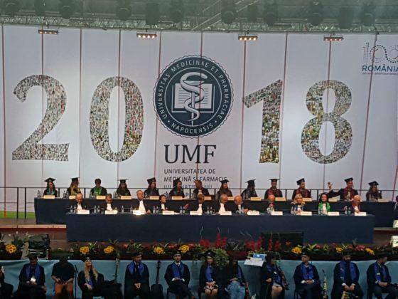UMF Cluj-Napoca