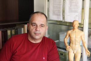 Helațioterapia - dr. Codruț Țuțu