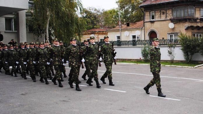 institutele medico-militare