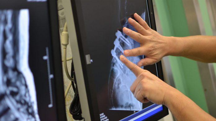 Intervenția chirurgicală ortopedică