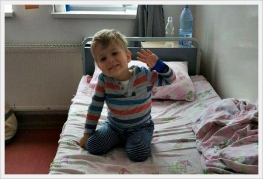 Transplantul de ficat Bogdan