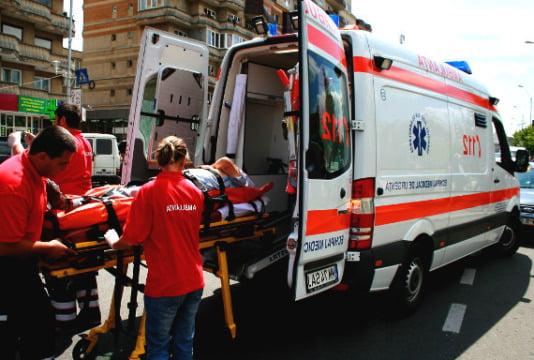Voluntarii care salvează vieți