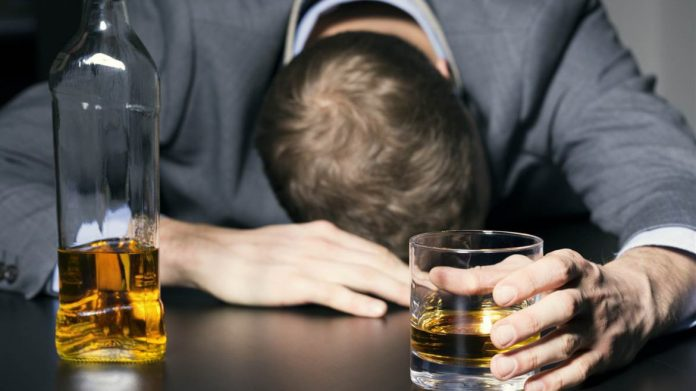 nivelul consumului de alcool