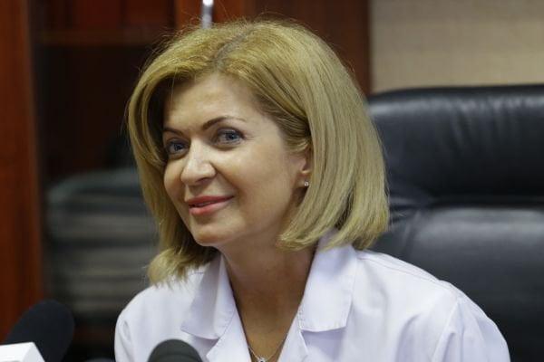 Doina Hrehoreț