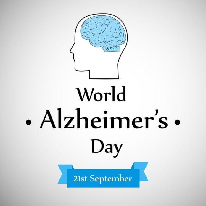 ziua mondiala alzheimer
