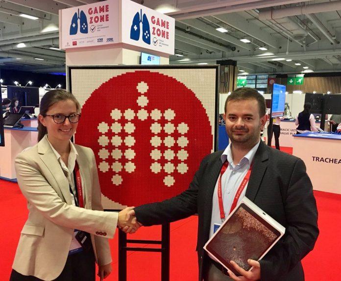 Congresul Internațional al Societății Europene de Pneumologie