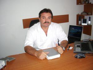 Adrian Florea specialist medicina chineza