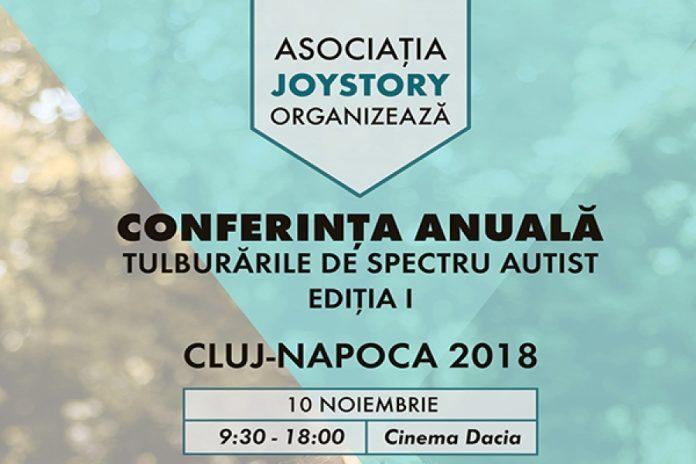 conferința tulburări de spectru autist