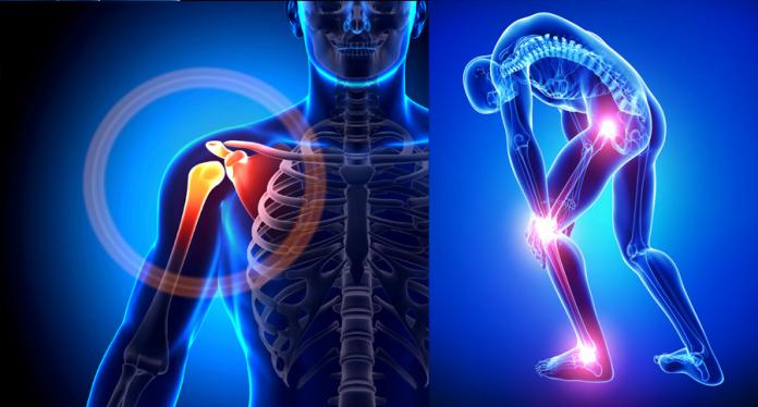 Sfatul medicului durerile articulare