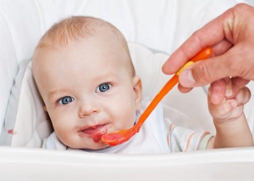 sa hranesti copilul