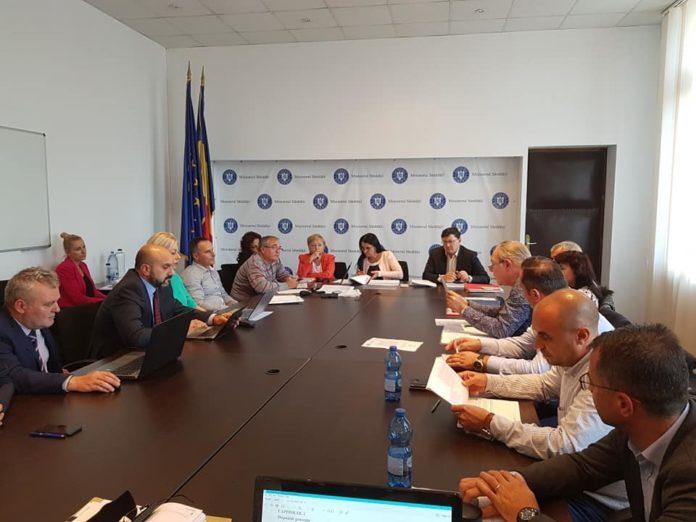 Reluarea negocierii contractului colectiv de muncă