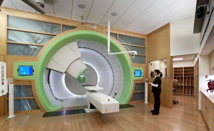 centrul de protonoterapie