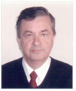 Prof. dr. Florin Bădulescu