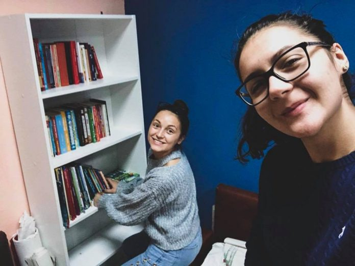 biblioteci sectiile de pediatrie