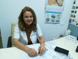Dr. Ioana Vodă