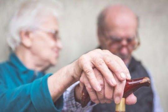sufera de dementa