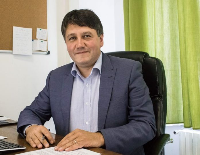 Dr. Vass Levente